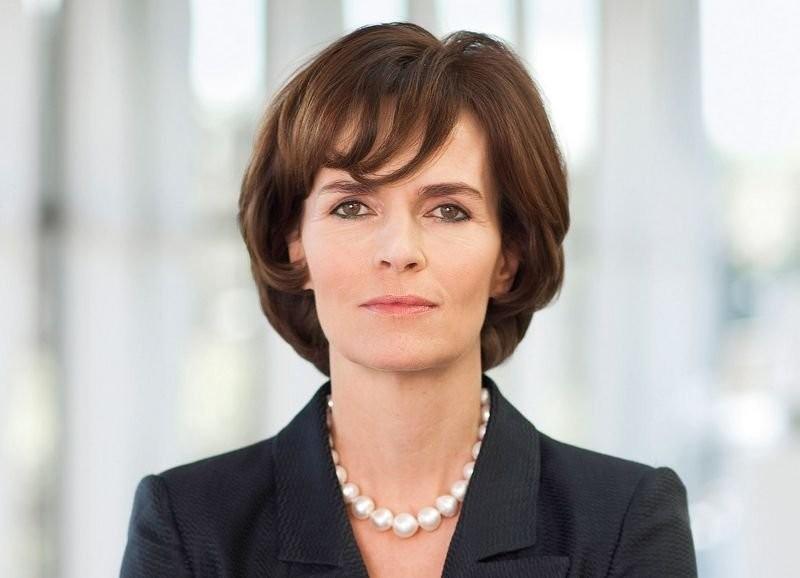 揭秘500强女性CEO的晋升秘诀 职场人生