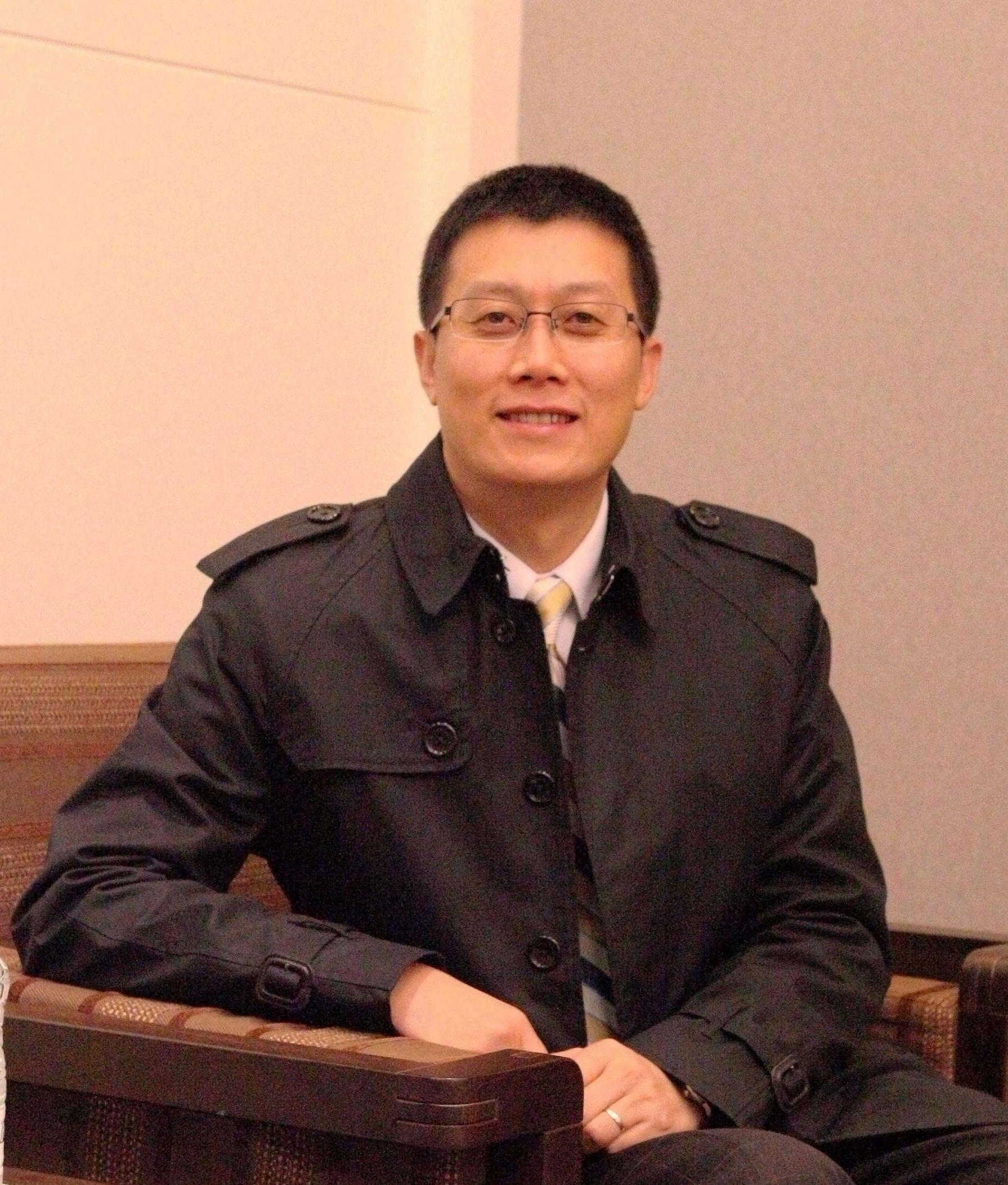 1 沙盤模擬課程-組建公司-譚俊峰