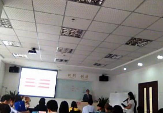 黄智老师-如何做好地产人力资源负责人第一天-学员分享