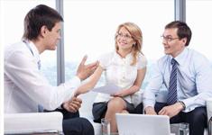 HRBP人力资源如何成业务部门的合作伙伴 (业务沙盘模拟)