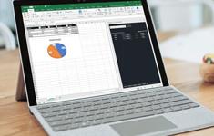 Excel在企業管理中的高級應用